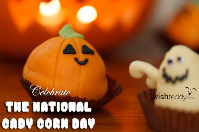 Celebrate national candy corn day
