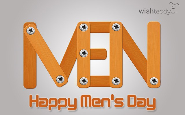 Happy Men S Day